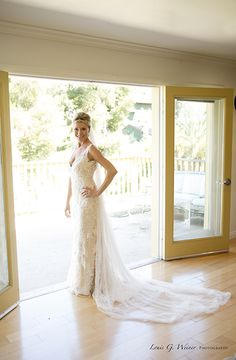 Kimberly Crest wedding with Shana Turley.  ©Louis G Weiner Photography