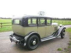 1932 Humber 16/50 Saloon Antique Cars, Van, Antiques, Vehicles, Vintage Cars, Antiquities, Antique, Rolling Stock, Vans