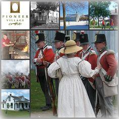 Georgina Pioneer Village & Archives