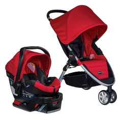 Specifically paired to deliver utmost convenience, comfort and maximum safety, the B-Agile 35 Travel System from BRITAX features the Click & Go system to make the perfect stroller and infant car seat combo when travelling with baby. Britax Double Stroller, Baby Jogger Stroller, Best Double Stroller, Best Baby Strollers, Double Strollers, Single Stroller, Britax B Agile, Travel Systems For Baby, Accessories
