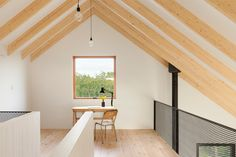 Chalet Paramount - la SHED architecture — Maxime Brouillet Quebec, La Shed Architecture, Plan Chalet, Modern Family House, Sunken Living Room, Exterior Cladding, Forest House, House Extensions, Cabin Homes