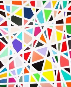 kyle jenkins - Urban Geometry 2011