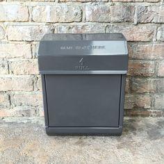 画像2: Mail box 2 *D/GY・BKは予約商品。6月入荷予定。入荷次第発送させていただきます。