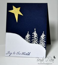 That Special Night by Benzi - Cards and Paper Crafts at Splitcoaststampers