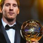Lionel Messi – The Best Player of the Famous Barcelona http://shar.es/OEvqQ