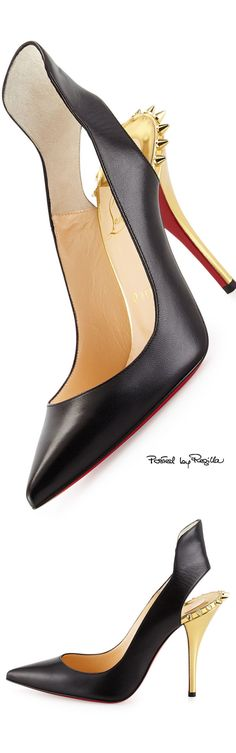 82f035ff27fe Exciting With red bottom shoes A Route To Fashion! Louboutin PumpsChristian  ...