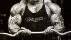 Tip: The Best Rest Periods for Arm Growth