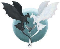 HTTYD Fanart by https://shorty-antics-fanart.deviantart.com on @DeviantArt Disney Animation, Disney Pixar, Disney And Dreamworks, Dragon 2, Baby Dragon, Toothless Dragon, Dragon Rider, Fantasy Dragon, How To Draw Toothless