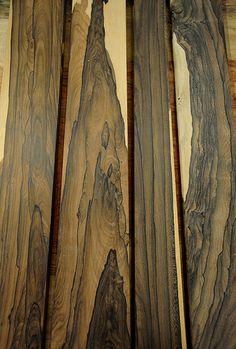 ziricote wood - Google Search
