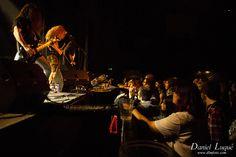 Locales de ensayo, concierto, café Mucho más que un centro musical!