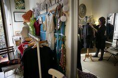 'Made in Barcelona': moda artesana, feta en 'ateliers' i amb projecció.  #Ateliers #Costura #Ofici Artesa  #Elegancia  #Barcelona #Modistes #Estil #Vestits