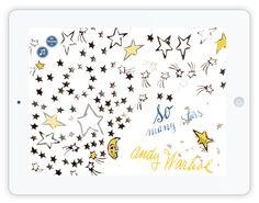 Der Kinderwagenhersteller bugaboo und The Andy Warhol Foundation for the Visual Arts haben eine tolle Kunst-App mit Andy Warhols Werken entwickelt. Wir sind äußerst inspiriert.