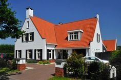 Huis bouwen Z-Wonen,vakantiegevoel pur sang - Eigenhuisbouwen.nl
