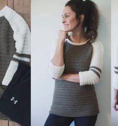 Outfits en Crochet para todas las Estaciones Crochet Handbags, Chrochet, Dory, Baby Dress, Dream Catcher, Turtle Neck, Pullover, Knitting, Sweaters
