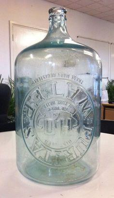 Water Cooler Bottle Beverage Dispenser