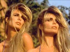 Barbi twins photos