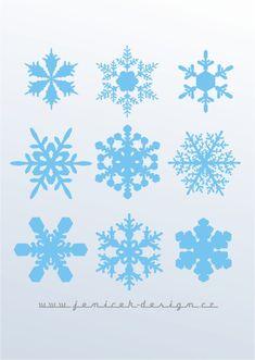 Snowflake | Vectorss