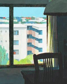 船津真琴 Makoto Funatsu Illustration
