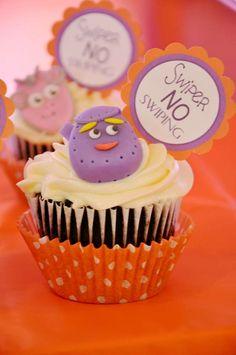 Dora the Explorer Birthday Party Ideas | Photo 59 of 88 | Catch My Party