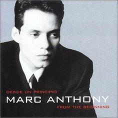 Marc Anthony- Desde Un Principio