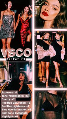 VSCO Edit Idea Made by - Editing Pictures - Online Edit image tools - -