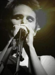 .Matt Bellamy - MUSE