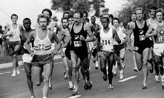 British marathon standards: The only way is up - Athletics Weekly
