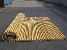 Best Bamboo Cane/ Pole /Stake all decor ideas for Fences,Custom ...