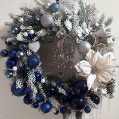 Christmas wreath by SiSTERBRO.ru