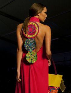 Diseños Wayuus, Venezuela
