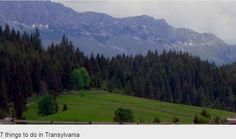 7 things to do in Transylvania | Secret Romania