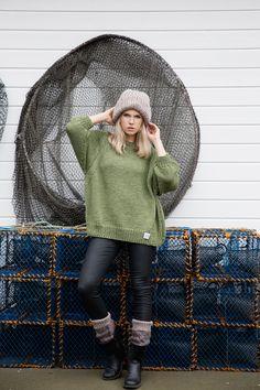 Finkewear/ www.finkewear.com/ Knitwear/ Sweater/ Knit/ Wool/ Merino/ Scandinavian / Fashion/ Campaign/