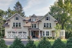 For Sale: Custom Home To Be Built, 310 South Avenue, New Canaan, CT