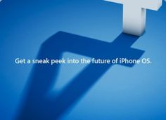 Apple 9月10號發表會之前,讓我們先來回顧歷年來發表會邀請函及它背後所提的含義!