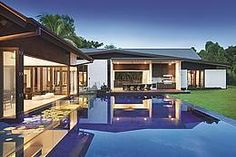Ultimate Wedding Villa in Port Douglas