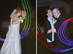 så skal der dansens brudevals