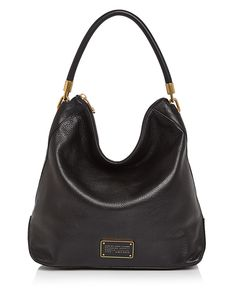 MARC BY MARC JACOBS New Too Hot To Handle Hobo   Bloomingdale's