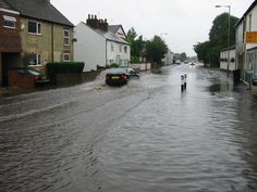 Three things to do after your basement is flooded