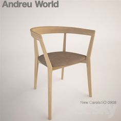 andreu world - New CarolaSO 0908