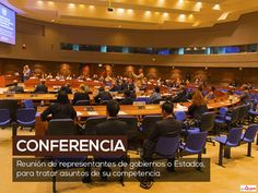 Spanish Word of the Day: CONFERENCIA #Spanish #LearnSpanish  http://www.donquijote.org/spanish-word-of-the-day/word/conferencia