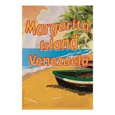 Vintage Venezuela Art, Posters, & Framed Artwork   Zazzle