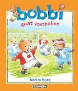 Monica Maas - Bobbi gaat voetballen