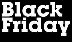 What`s Black in Black Friday