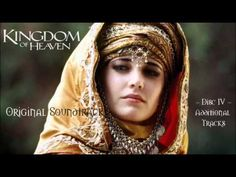 """Definitely the best turbans I have EVER seen are these wonderful creations worn by Eva Green in the movie """"Kingdom of Heaven"""" Heaven Movie, Actress Eva Green, Ridley Scott, Kingdom Of Heaven, Female Actresses, French Actress, Movie Costumes, Arabian Nights, Picture Photo"""