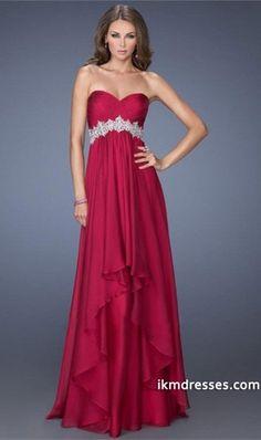 http://www.ikmdresses.com/2014-Floor-Length-Prom-Dressc-Bodice-Beaded-Waistline-Layered-Chiffon-Skirt-p85166