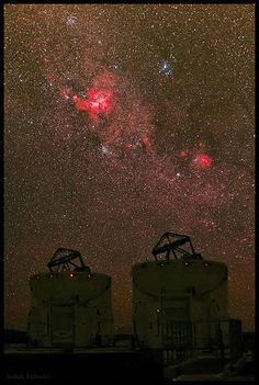Atacama Starry Nights: Episode I