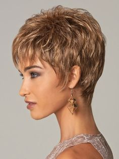 Image result for Short Fine Hairstyles for Women Over 50 http ...