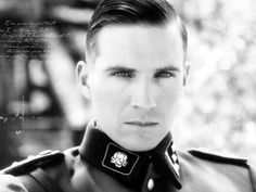 Amon Goeth Ralph Fiennes And Amon On Pinterest