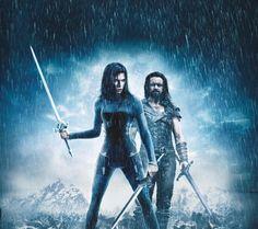 Underworld - Le soulèvement des lycans (2009) - Patrick Tatopoulos •