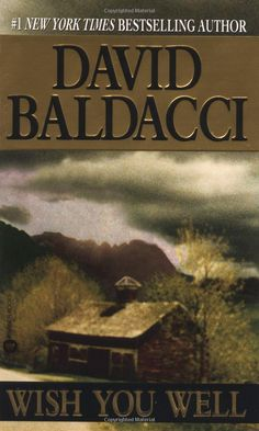 Wish You Well, David Baldacci: Books